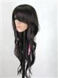Straight Long Fashion Wigs
