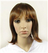 Synthetic Long Fashion Wigs