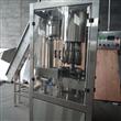 Aluminum foil ROPP Capping machine