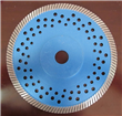 Continuous Turbo Saw Blades