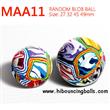 1 Inch Bouncy Balls