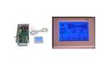 EVAPORATIVE AIR CONDITIONER LCD Control