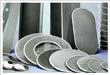 Filter discs, filter discs produce
