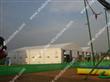 New design relief tent