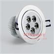 5W LED Ceiling Light
