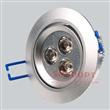 3W CE/RoHS LED Ceiling Light
