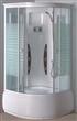 Coed Shower Cabin