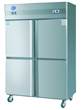 149L Mini Refrigerator With Shelves