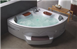 Outdoor Whirlpool Bathtub