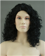 The New Mannequin Head For The Wig Or The Jewelry