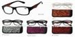 Promotion Plastic Reading Glasses