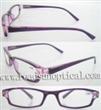 New Design Plastic Reading Glasses
