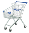 Euro Shopping Trolley