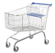 Metal Hand Trolley