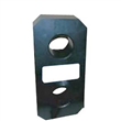 Crane scale tension load cell