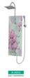 Flower Shower Panel