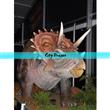 Triceratops Robotics Unleashed