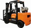 Forklift CPQD 30FR