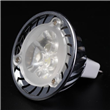3W LED Cup Light/LED Spotlight