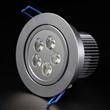 5*1W LED Downlight