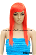 straight Synthetic lace wigs