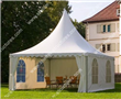 Family use party tent