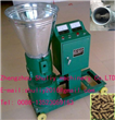 Biomass pellet machine