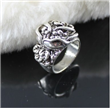 S. Steel Ring