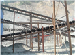 Safety Belt Conveyor