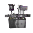 Automatic Linear Pressing Capping Machine