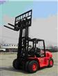 Forklift CPCD 80FR
