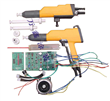 Electrostatic Powder Spray Gun
