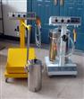 Box Feed Vibratory Powder Coating Equipment