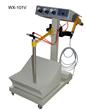 Box Feeder Vibratory Powder Coating System