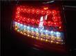 AUDI A6L led tail lamp