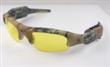 Camouflage Design MP3 Vedio Camera Sunglass