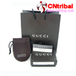 Gucci Jewelry Packaging, Gucci Jewelry Pouch
