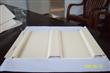 PVC foam siding profiles