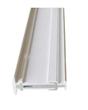Aluminum-plastic Coextrusion Foam profile
