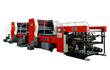 Metal Plate OffSet Press