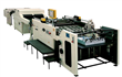 Automatic Screen Printing Production Line