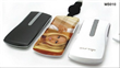 MS010 super slim wired/wireless usb mouse