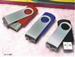 U-1-007 Swivel ABS USB flash memory disk