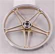 Front Alloy Wheel--2