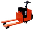 Electric Lifting Pallet Truck