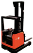 Electric Reach Truck-Seated Type 1.6-2.0T