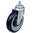 5-inch Shopping Cart Caster Wheel, USA style