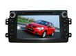 SUZUKI SX4 CAR audio and vedio system with gps