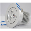 New 9W Dimmable  LED Downlight