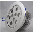 9W Dimmable LED Ceiling Light